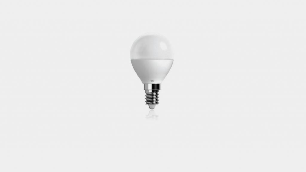 Bulb LED Opaque - PS-AG03