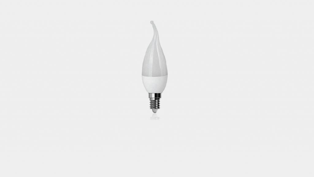 Bulb LED Opaque - PS-AP09