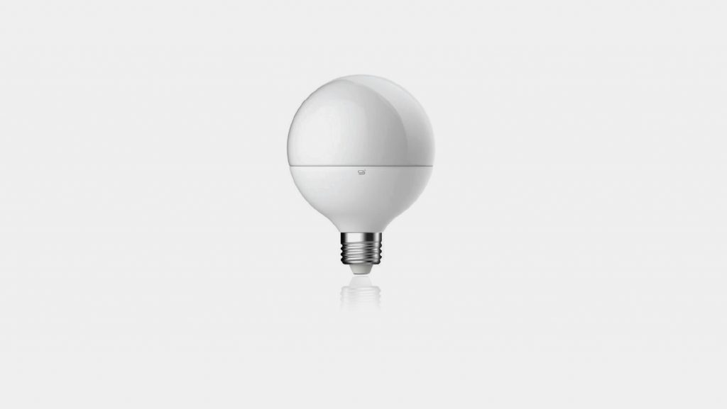 Bulb LED Opaque - PS-GP10