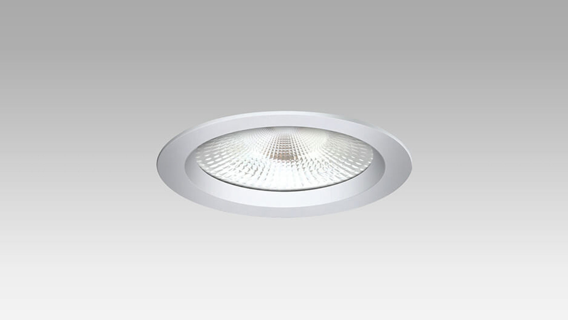 Plafoniere A Led : Plafoniera led incasso powersave solutions