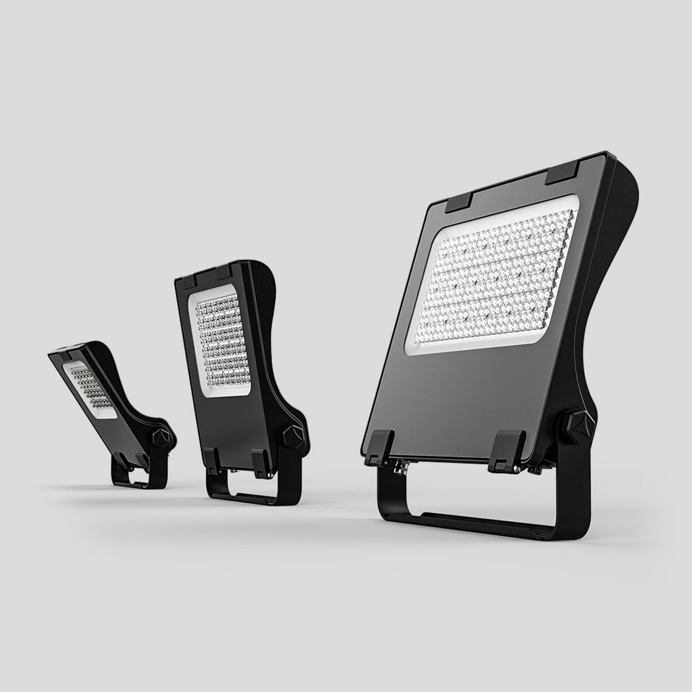 Illuminazione esterni LED